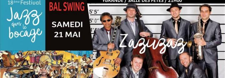 Jazz bocage